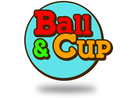 Ball and Cup game released